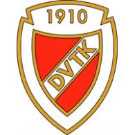 Logo of DVTK Miskolc