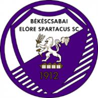Logo of Elore Spartacus SC Bekescsaba