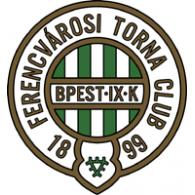 Logo of Ferencvaros TC