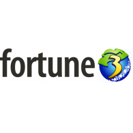 Logo of Fortune3 Ecommerce