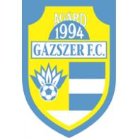 Logo of Gazszer Agard FC