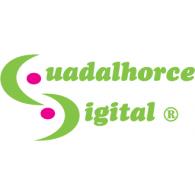 Logo of Guadalhorce Digital