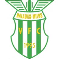 Logo of Haladas-Milos VFC Szombathely