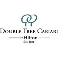 Logo of Hilton Double Tree Cariari