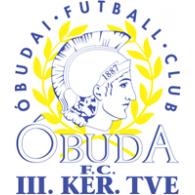Logo of III Keruleti-TVE Budapest