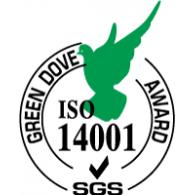 Logo of Green Dove Award
