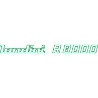Logo of Landini R8000