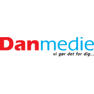 Logo of Danmedie