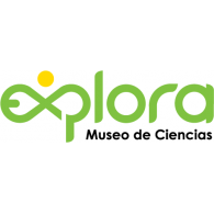 Logo of Explora Museo de Ciencias