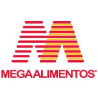 Logo of Mega Alimentos
