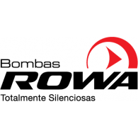 Logo of Bombas Rowa