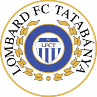 Logo of Lombard FC Tatabanya