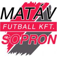Logo of Matav FC Sopron