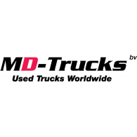 Logo of MD Trucks