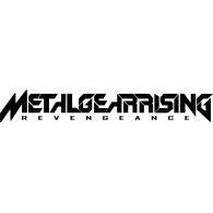 Logo of Metal Gear Rising: Revengeance