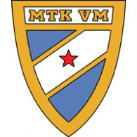 Logo of MTK-VM Budapest