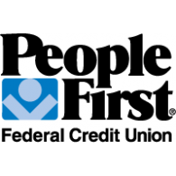 Logo of People First FCU