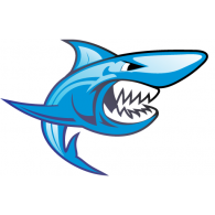 logo of shark