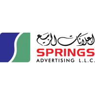 Logo of Springs Advertising