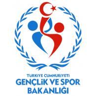 Logo of T.C.Gençlik ve Spor Bakanlığı