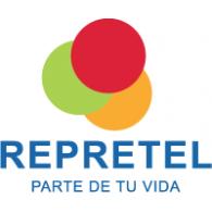 Logo of REPRETEL