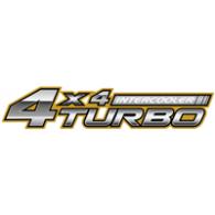 4x4 turbo intercooler brands of the world download vector logos rh brandsoftheworld com Dodge 4x4 Logo 4x4 Truck Logo