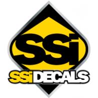 Logo of SSi Decals