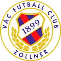 Logo of FC Vac Zollner