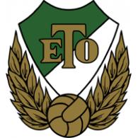 Logo of Vasas ETO Gyor