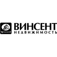 Logo of Винсент Недвижимость