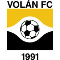 Logo of FC Volan Budapest