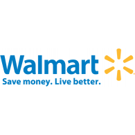 Walmart   Brands of the World™   Download vector logos and ...