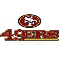 san francisco 49ers brands of the world download vector logos rh brandsoftheworld com sf 49ers logo vector charlotte 49ers logo vector