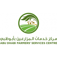 Logo of Abu Dhabi Farmers' Service Centre