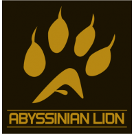 Logo of Abyssinian Lion