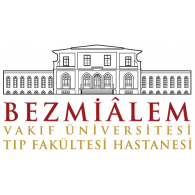 Logo of Bezmialem Vakıf Üniversitesi