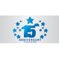 Logo of Capital Newspaper 15th Anniversary