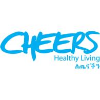 Logo of Cheers Water