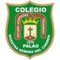 Logo of Colegio Nuestra Señora del Carmen de Palao