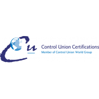 Logo of Control Union Certifcations