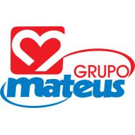 Logo of Grupo Mateus