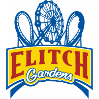 Elitch Gardens Brands Of The World Download Vector Logos And Logotypes