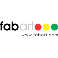 Logo of Fab Art