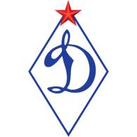 Logo of FC Dinamo Leningrad
