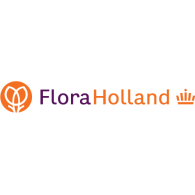 Logo of FloraHolland
