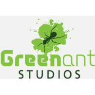 Logo of Greenant Studios