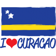 Logo of I Love Curacao