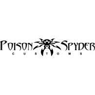 Logo of Poison Spyder