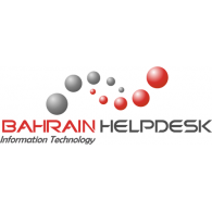 Logo of Bahrain Helpdesk