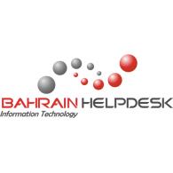 Logo of Bahrain Helpdesk